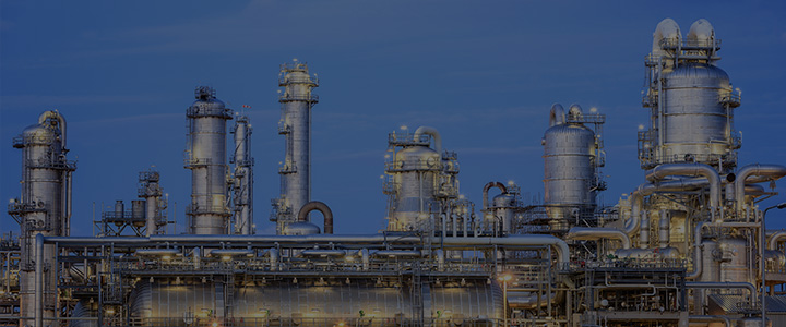 Refinery,Petrochemical