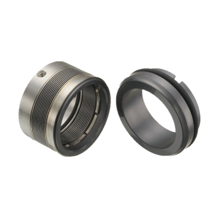 ATHF®, Low torque mechanical seal for submerged power